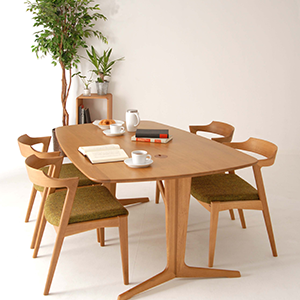 geppo Dining Table02