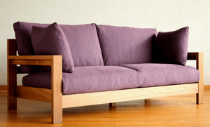 AUTHENTICITY SOFA